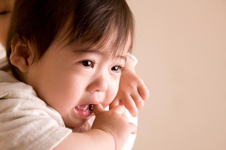 小児診療について